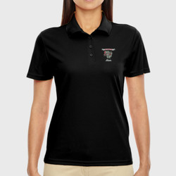 N-1 Mom Origin Performance Polo