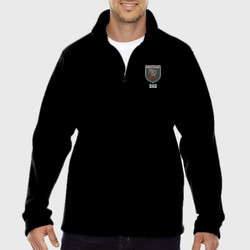 N-1 Dad Journey Fleece Jacket