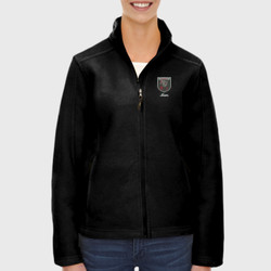 N-1 Mom Journey Fleece Jacket