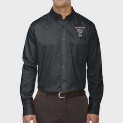 N-1 Dad Operate L/S Twill Shirt