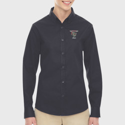 N-1 Mom Operate L/S Twill Shirt