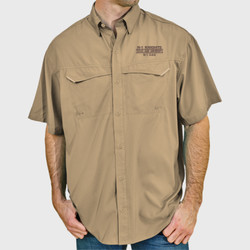 N-1 Dad Pro Fishing Shirt